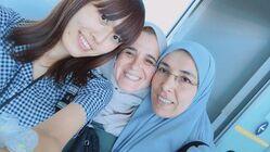 アラブで医学を修め、宗教的配慮を日本の医療従事者へ伝えたい!!