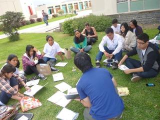 気候変動問題に向き合う国際イベントに海外の若者を呼びたい!