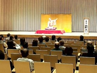 福島の仮設住居で暮らす被災者100名を落語会に無料でご招待!