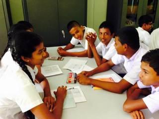 スリランカの子供に夢と本を届けるプロジェクトを成功させたい!