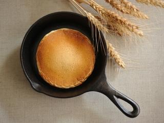 """""""湘南小麦""""を使用した特別なパンケーキミックス粉をつくりたい"""