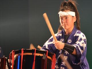 山木屋太鼓ミシガン公演!音楽で福島の今、故郷の自然を届けたい