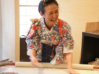 名古屋初!そばと安心な食材による身体にやさしいカフェを開店!