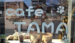 TAMAの自家焙煎コーヒーでほっと一息のお手伝い。