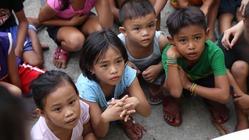 フィリピン離島で暮らす子どもたちが自由に本を読める環境を作りたい!