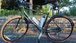 中学校の卒業プロジェクトで自転車で四国一周にチャレンジしたい