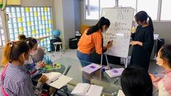 カンボジア人技能実習生がスキルアップできる環境を整えたい!