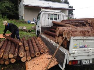 森林整備及び木育活動実施の為に軽トラダンプを購入したい