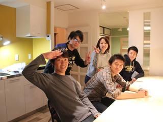 静岡に、挑戦する学生を応援するシェアハウスをオープンします!