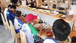 子どもの未来を創る!毎日開催の寺子屋食堂開設の準備金を集めたい!!