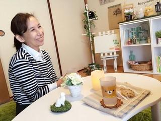 悩める女性専用のカウンセリングルームを熊本県八代市に作りたい!