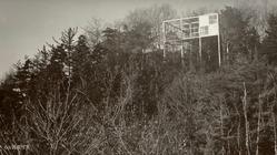 「日本の名作別荘に取り上げられた月ヶ瀬の山荘」の保存