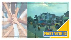 【今インドの力になりたい!】コロナ感染拡大地域へ必要物資を届けたい