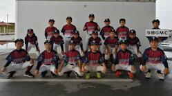 野球のまち阿南少年野球全国大会に出場する与根GMCにご支援ください