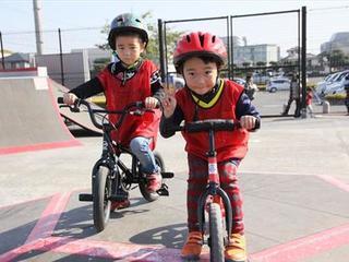 大人も子どもも楽しめるストリートスポーツの輪を広げたい!