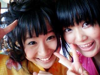 ご当地アイドルグループ『銚子元気娘。』を結成して銚子をPR