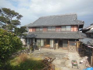 兵庫県小野市の築100年の古民家を、皆が集える、ふるさとに!