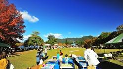 兵庫県丹波市で30年以上の歴史を誇るクラフトフェスティバルの開催へ