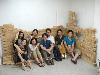 石巻を日本で一番住みたいまちにするためのフューチャーセンターを作りたい!