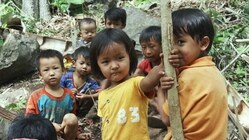 ミャンマー山岳地帯避難民への緊急支援のお願い!