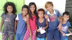 フィリピン・エルニドの子供達に自宅学習の支援をしたい!