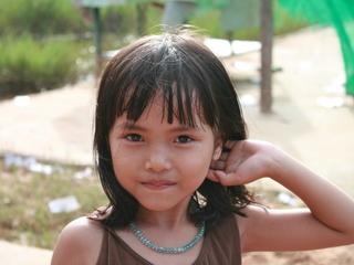 現役保育士がカンボジアの小学校に教室を作る活動を行います!