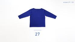 """27のベーシックを提案するプロジェクト""""27"""" Vol.03"""