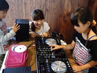 熊本天草で子どもが音楽に夢中になるキッズディスコを開催したい