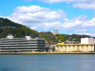 日本遺産尾道の市庁舎と公会堂を解体から守る住民運動を起したい