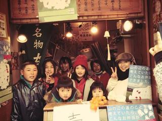奈良県の小学生によるご当地弁当商品化プロジェクト!