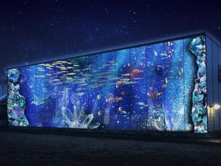 気仙沼の仮設校舎を「日本一素敵な校舎」にするプロジェクト