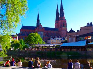 北欧の大学の口コミサイトを作成し、留学生活を応援したい!!