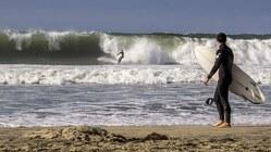 サーフィンが出来る歓び、感動と感謝の想いを伝えたい!