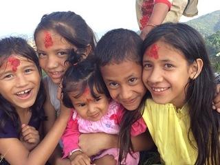 ネパール地震により仮設で暮らす人々へ安心して生活できる場を!