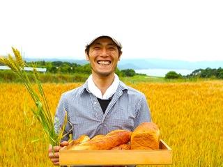 長崎県平戸からハッシン!平戸小麦やダチョウを利用した地方創生