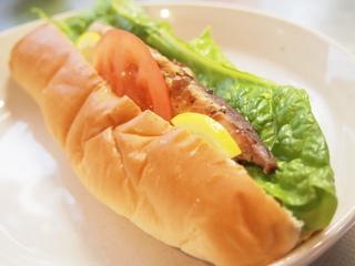 島根県食材の燻製を使用したファストフードを移動販売したい