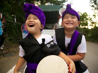 沖縄の伝統芸能エイサーを宮城県石巻の石巻川開き祭りに呼ぼう!