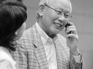 高齢者専門の就活サイト「家族が就活アドバイザー」の応援を