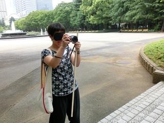 視覚障害者に写真を撮る楽しさを!写真教室と写真展を開催します!