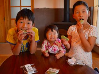 宮城県産の米粉クッキーで福祉施設のお仕事を増やしたい