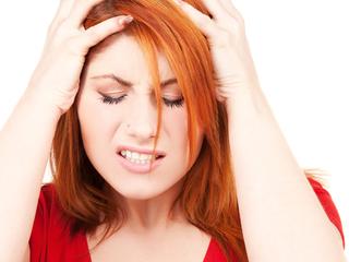 片頭痛、スマホあご、顎関節症に苦しむアゴ難民を救いたい!