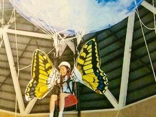 大阪に鳥人間学校を開設し、子どもたちの好奇心を育てたい!