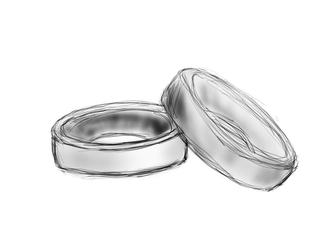 手作りで想いを届けたい!ハンドメイドの結婚指輪を作ります!