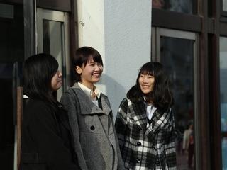 横浜市港北区を舞台にした映画を上映したい!