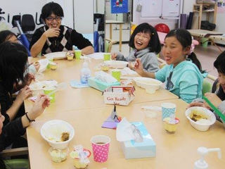 横浜市鶴見区のこども達が笑顔で過ごせる「こども食堂」を!