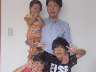 日本初!薬剤を使わない、体に安心なシロアリ予防を普及したい!