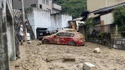 令和3年8月広島土砂災害支援|慈眼寺より広島へ義援金を届けたい