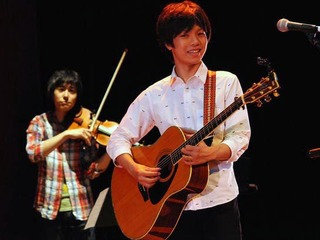 ひとりの若者が立ち上げたフォークソングの音楽祭を継続したい!
