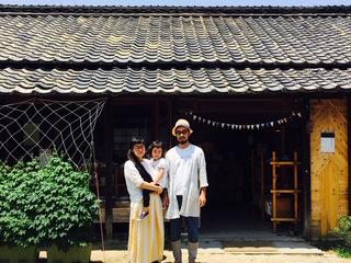 日本家屋「島小屋」の古瓦復元!直島の憩いの場を守る助っ人募集