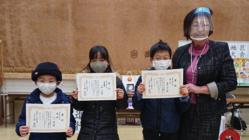 「第9回石巻地区子ども将棋大会」の火を消さないで実施したい